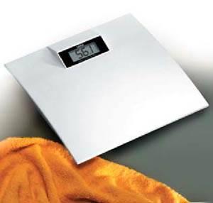 Электронные напольные весы PL8021