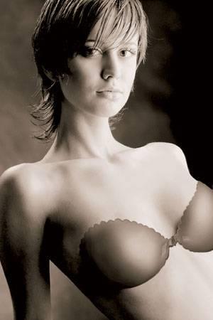 Beauty накладки для груди на клейкой основе