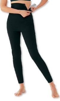 Антицеллюлитные брюки BodyLine Leggins
