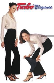 Антицеллюлитные брюки ELEGANCE