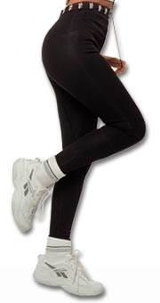 Антицеллюлитные брюки Leggins