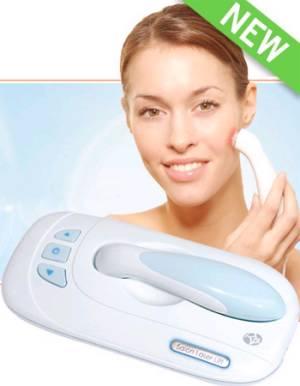 Мягкий лазер для безоперационной подтяжки лица LaserLift