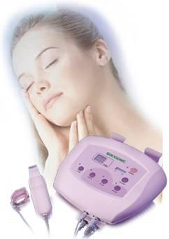 Аппарат для ультразвукового пилинга кожи лица, Квиксоник